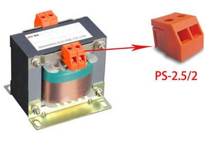 变压器接线端子的应用案例分析